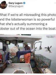 Interesting Photos