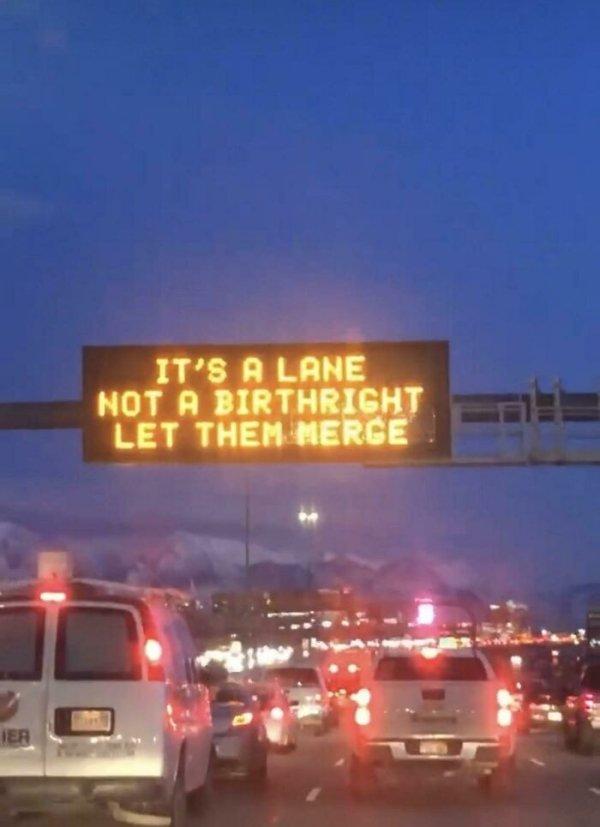 Smart Signs, part 6