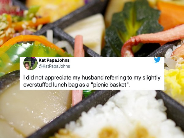 Married Life Tweets, part 14