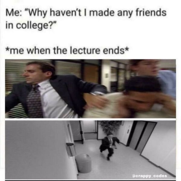 Anxiety Memes, part 6