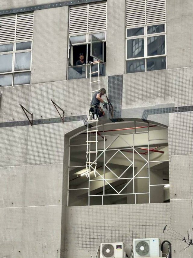 These People Don't Care About Safety