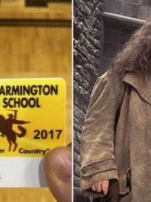 High School Photo IDs