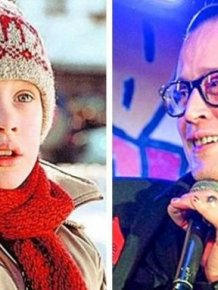 'Home Alone' Movie Cast: Then And Now