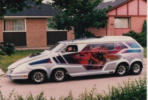 Weird Cars, part 11