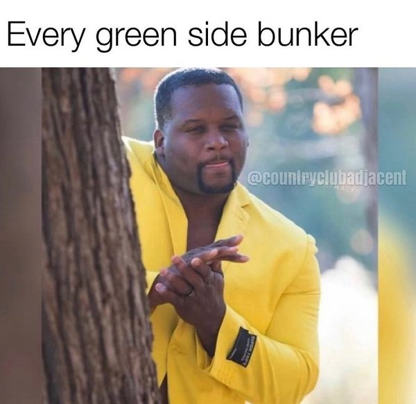 Golf Memes, part 6