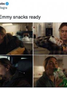 Emmy Awards Memes