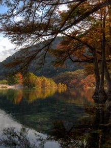 11 Incredible Places To Spend The Fall