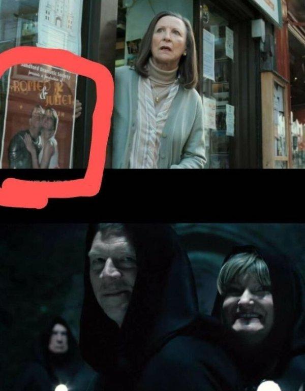 Hidden Movie Details, part 16