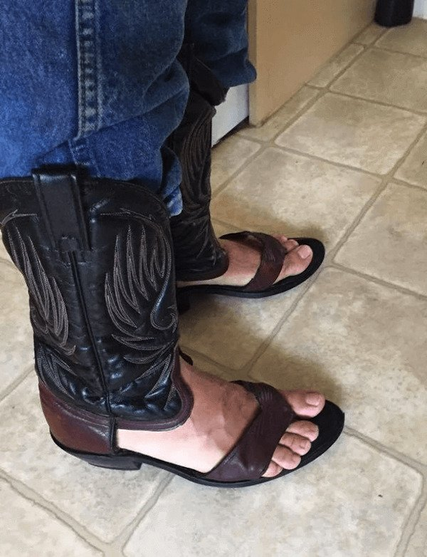 Weird Fashion Items