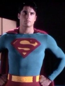 The Best Actors Ever Played Superman