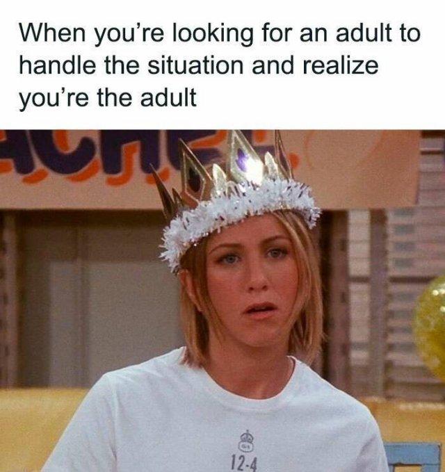 Adulthood Tweets, part 3