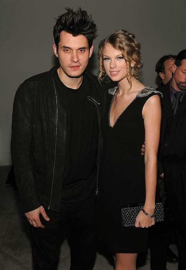 Celebrity Couples From The Late 2000's