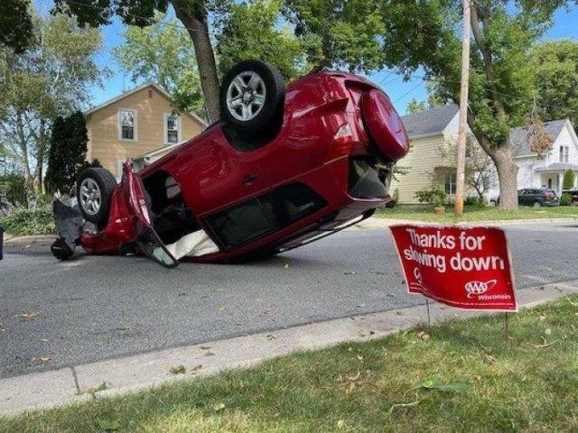 Car Fails, part 15