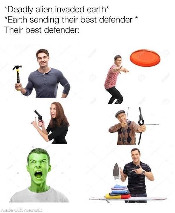 'The Avengers' Movie Memes