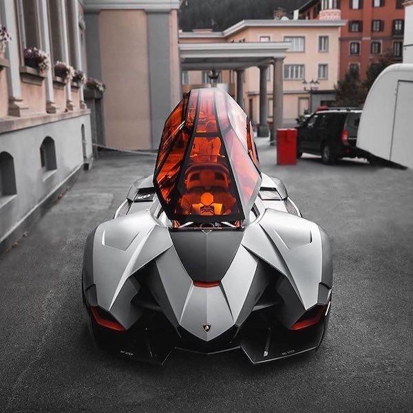 Concept Cars, part 3