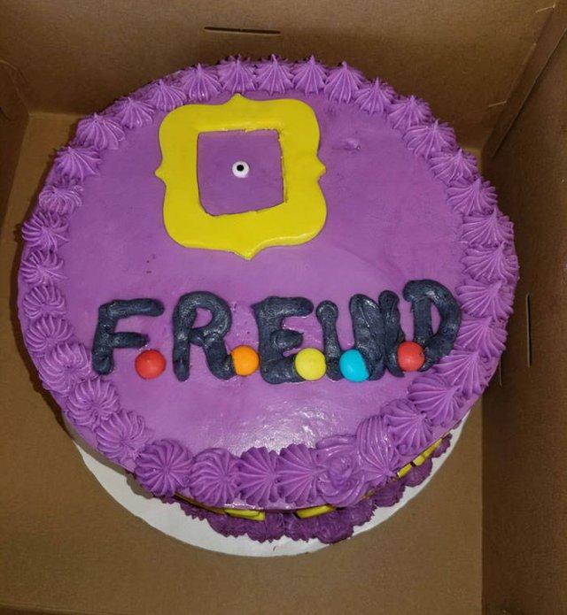 Cake Fails, part 2