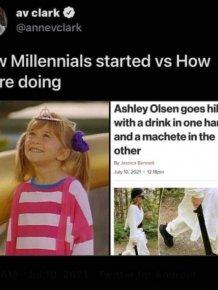 Memes For Millennials