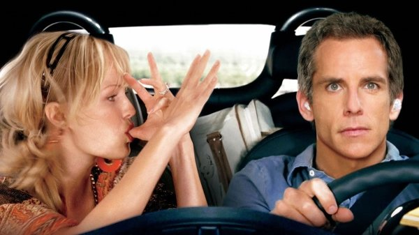 Great Romantic And Comedy Movies
