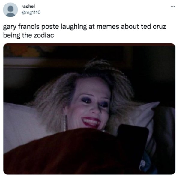 'Zodiac' Killer Being Identified Humor