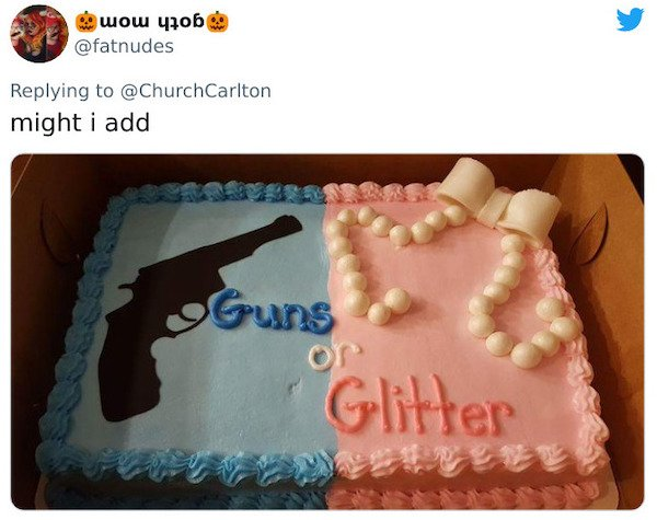 Gender Reveals Memes And Pictures
