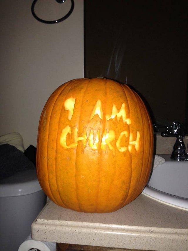 Weird Halloween Pumpkin Ideas