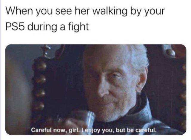 Relationship Memes, part 4