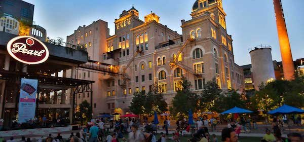 Top 10 Haunted Cities In The United States