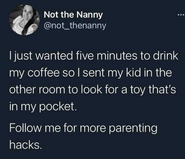 About Parenting