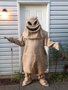 People Share Their Halloween Costume Ideas