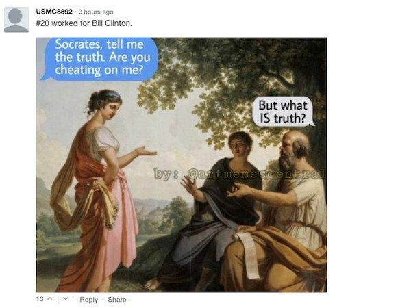 Funny Comments, part 28