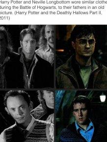 Hidden Details In Harry Potter Movies