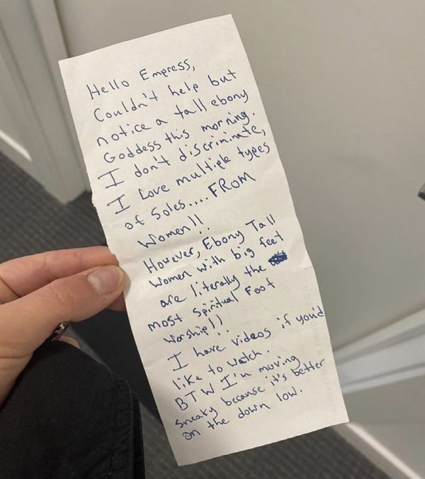 Notes To Neighbors