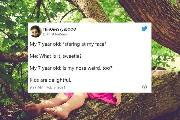 Parenting Tweets, part 18