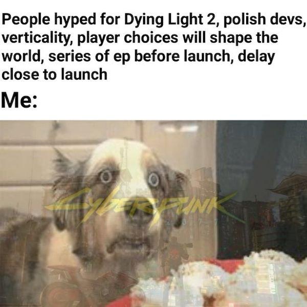 Gaming Memes, part 2