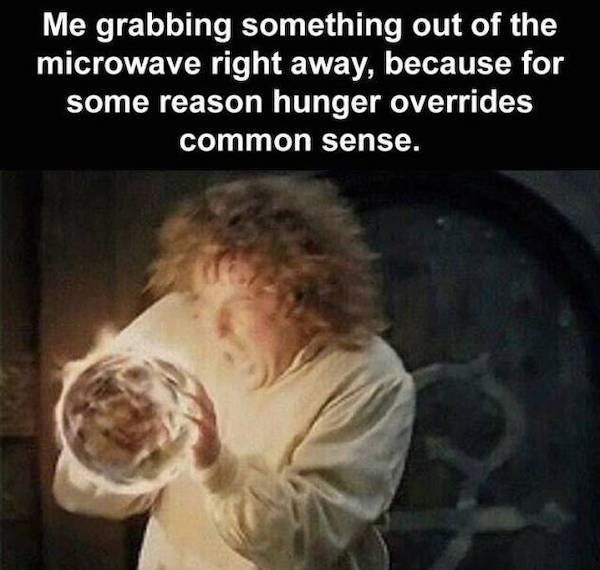 Food Memes And Pictures, part 5