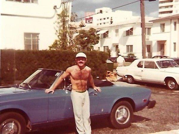 Celebrity Old Photos, part 4