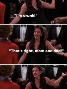 Great Jokes From 'Friends' Series