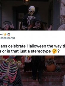 Halloween Things Non-Americans Still Don't Understand