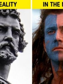 Historical Figures Portrayed In Popular Movies