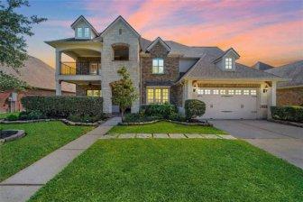 $1 Million Homes In U.S. States